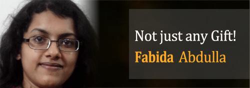 Gift Ideas for Children - Fabida Abdulla