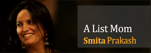 A List Mom by Smita Prakash