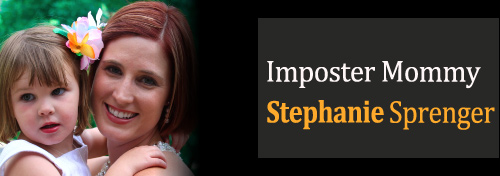 Imposter Mommy - Stephanie Sprenger