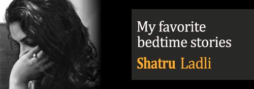 My Favorite Bedtime Stories
