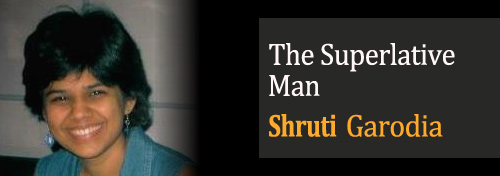 The Superlative Man