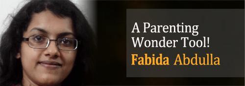 A Parenting Wonder Tool!