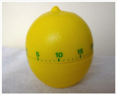 Lemon Timer