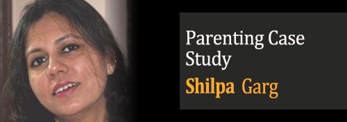 Parenting Case Study