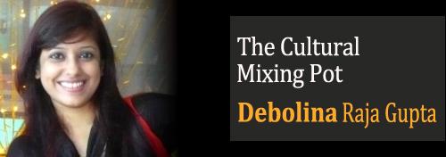 The Cultural Mixing Pot