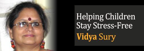 Helping Children Stay Stress-Free