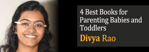 4 Best Books for Parenting Babies and Toddlers