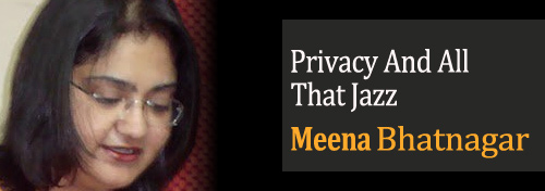 Privacy And All That Jazz