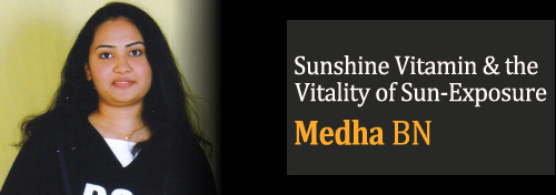 Sunshine Vitamin and the Vitality of Sun-Exposure