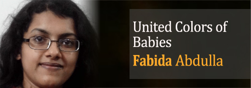 United Colors of Babies