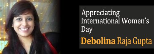 Appreciating International Women's Day