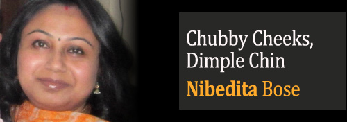 Chubby Cheeks, Dimple Chin - Discrimination Based On Physical Appearance