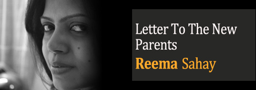 Letter To The New Parents - Advices For New Parents - Handling Newborn Baby