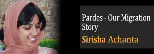 Pardes - Our Migration Story - Moving Overseas With Toddler - Moving Abroad