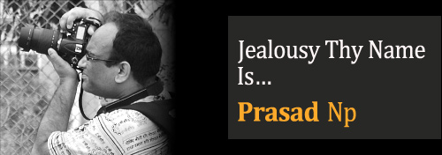 Jealousy Thy Name Is - Jealousy In Children - Rivalry Between Siblings