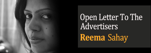 Open Letter To The Advertisers - Impact Of Advertising On Children