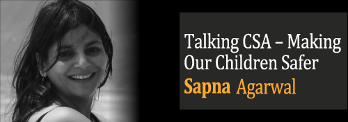 Talking CSA – Making Our Children Safer - Risk Of Child Abuse