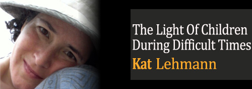 The Light Of Children During Difficult Times - Child's Hug - And Love