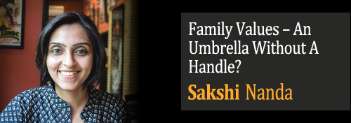 Family Values – An Umbrella Without A Handle? - Children Opinions