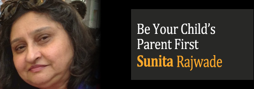 Having A Good Relationship With Our Children - Be Your Child's Parent First