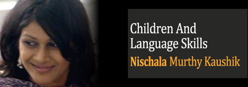 Exposing Children To Different Languages - Children And Language Skill