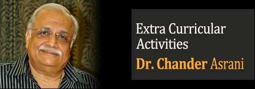 Extra Curricular Activities - For Children - Importance And Benefits