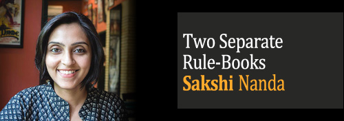 2 Separate Rule-Books - When Parents Misbehave - Parents Set Examples