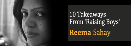 10 Takeaways from 'Raising Boys'