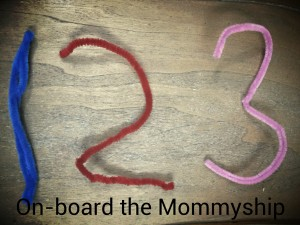 On-board Mommyship