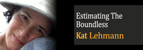 Estimating The Boundless - Teaching Children To Estimate - Estimation