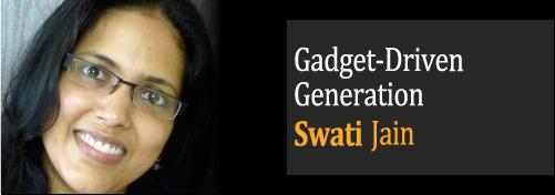 Gadget Driven Generation