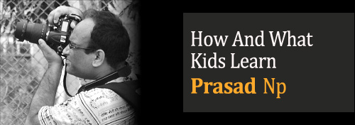 How And What Kids Learn - Children Learn Through Their Interests