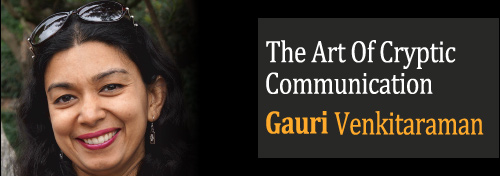 communication with teenagers gauri venkitraman