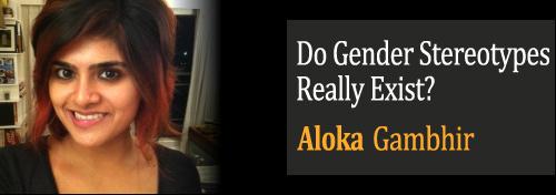 Gender Stereotypes In Kids - Do Gender Stereotypes Really Exist?