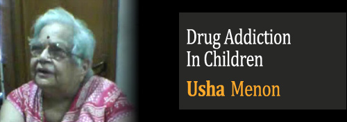 Drug Addiction In Children - Why And How Do They Acquire This Habit?