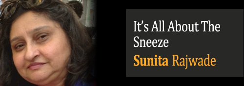 It's All About The Sneeze - When To Seek Medical Attention For A Baby