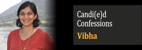 Candi(e)d Confessions - Teach Your Child Good Behavior