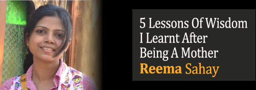 5 Lessons Learned From Being A Mother - Lessons Of Wisdom