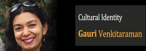 Cultural Identity - Third Culture Kids