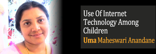 Technology And Children - It's Use - Benefits And Problems