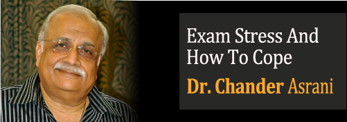 Exam Stress And How To Cope