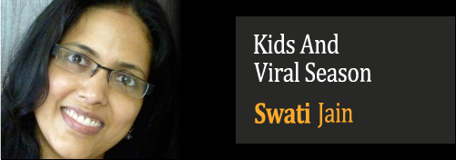Kids Health And Viral Season - 6 Home Remedies