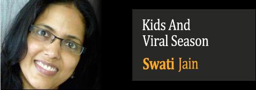 Kids Health And Viral Season - 6 Home Remedies