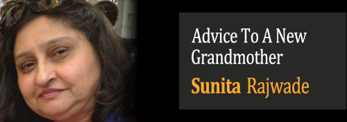 Advice To New Grandmothers - Enjoy With Your Grandchildren