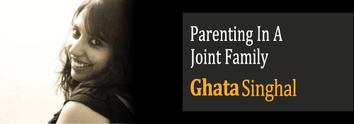 Parenting In A Joint Family - Living In Joint Family After Marriage