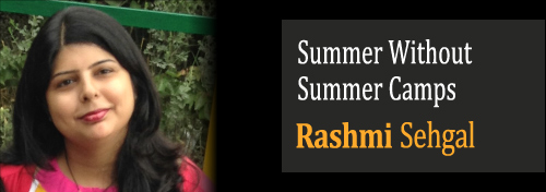 Summer Vacations With No Summer Camps