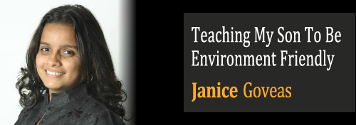 Teaching Children To Be Environment Friendly - Teach Kids