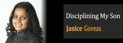 disciplining-my-son