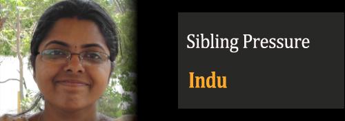 sibling-pressure