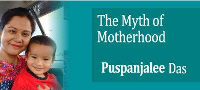 coping with motherhood